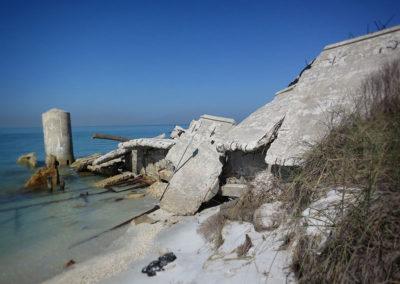 Egmont Beaches